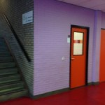 School Hoogeveen